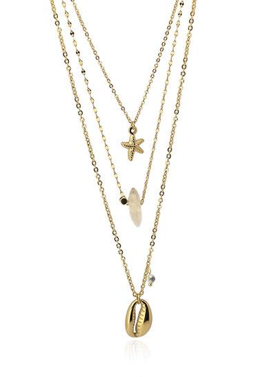 Anartxy juwelen Necklace long COA864BL