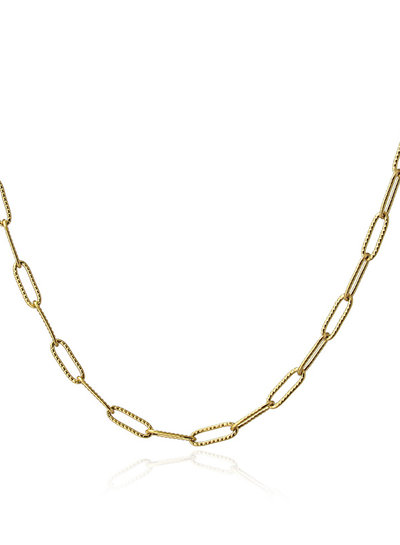 Anartxy juwelen Halsketting lang COA931D