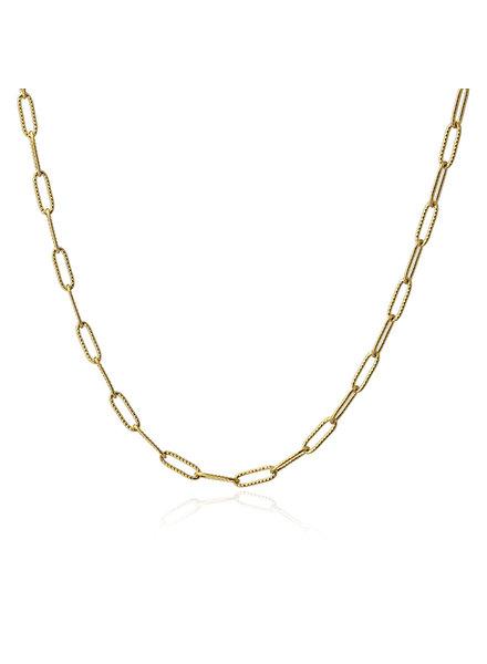 Anartxy juwelen Collier long COA931D