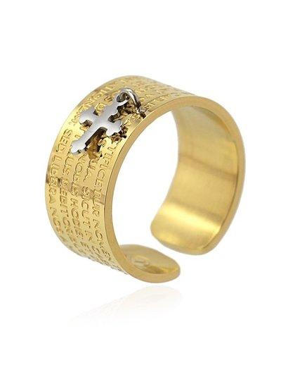 Anartxy juwelen Prayer Ring AAN520D14