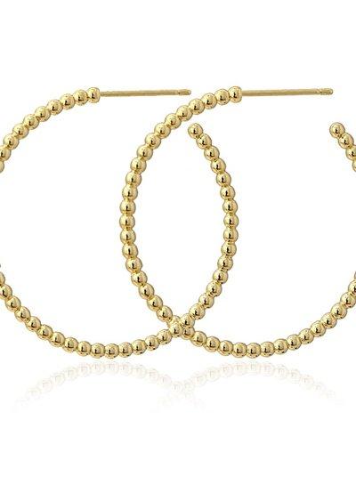 Anartxy juwelen Boucles d'oreilles BPE049