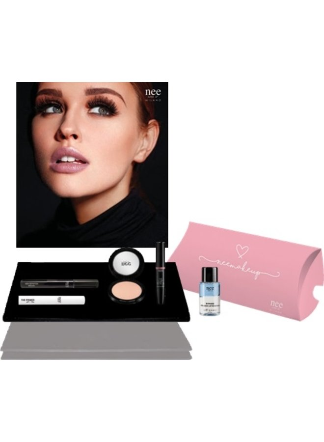 DEAL perfection make-up