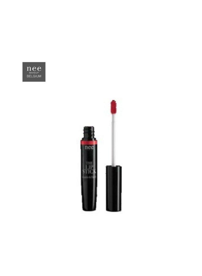 the lipstick matte & fluid - bonton