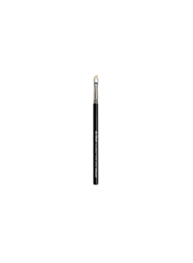 Eyebrow brush very fine edge to fill in liners or eyebrows with the most precision