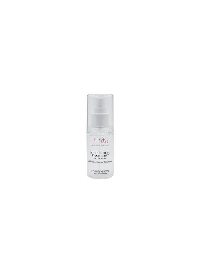 Perfect Skin Timeless Refreshing face mist 80ml