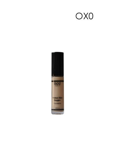 Nee TESTER Perfect Skin Oxygen Foundation SPF15 9 ml