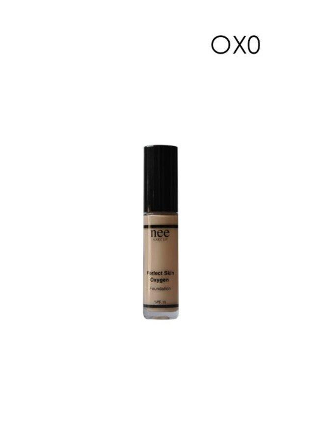 TESTER Perfect Skin Oxygen Foundation SPF15 9 ml