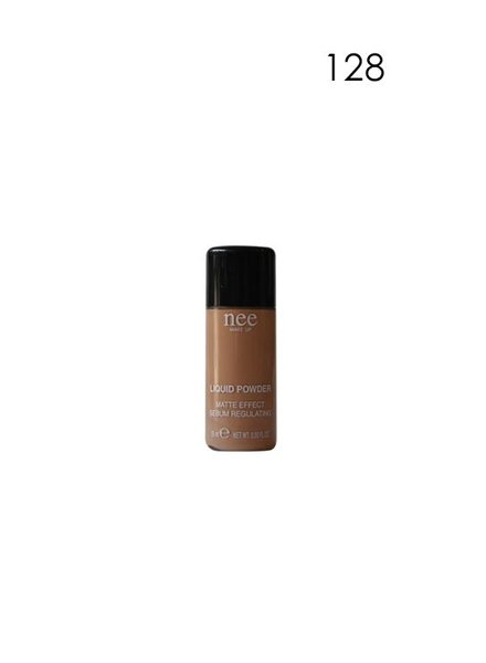 Nee TESTER Liquid Powder Foundation 15 ml