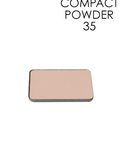Nee TESTER Compact Powder 8 g