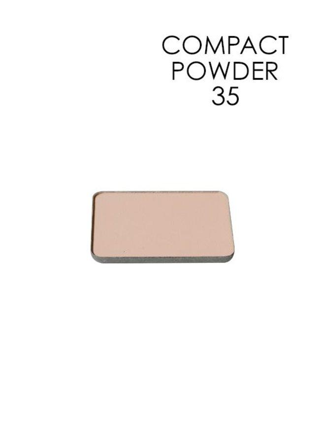 TESTER Compact Powder 8 g