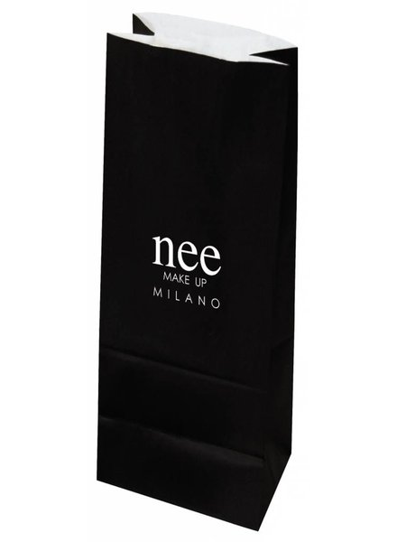 Nee Plain Paper Bag 100pcs