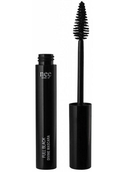 Nee Full Black Divine Mascara 8 ml