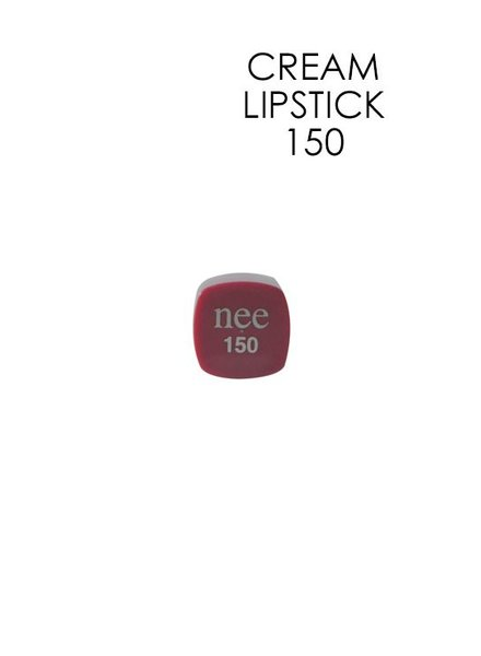 Nee TESTER Cream Lipstick
