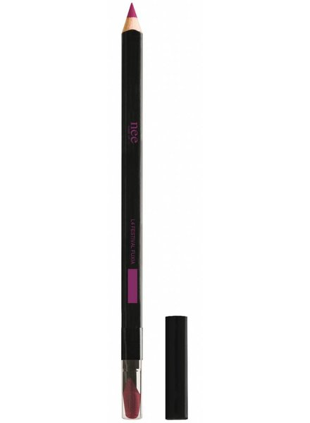 Nee High Definition Lip Pencil 1.08 g