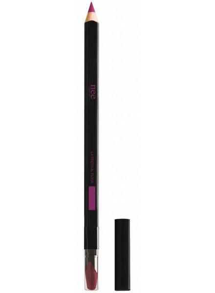 Nee High Definition Lip Pencil 1.08 g