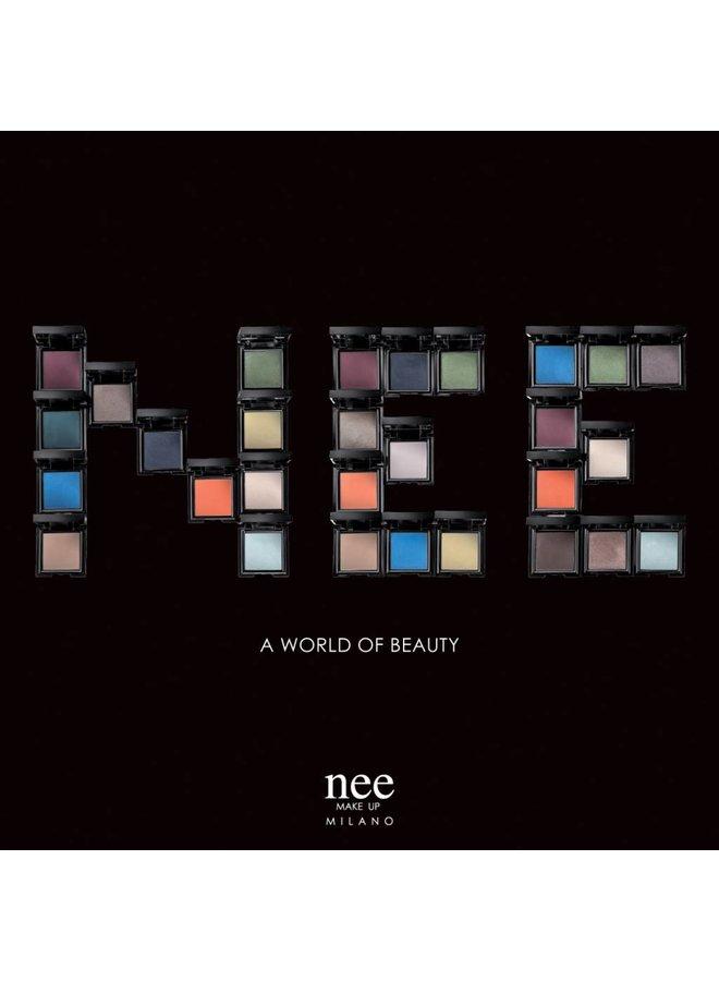 Brochure a world of beauty