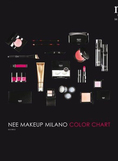 Nee Color Chart