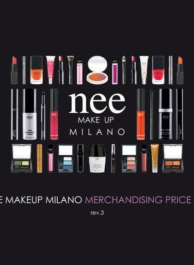 Nee Merchandising Price List