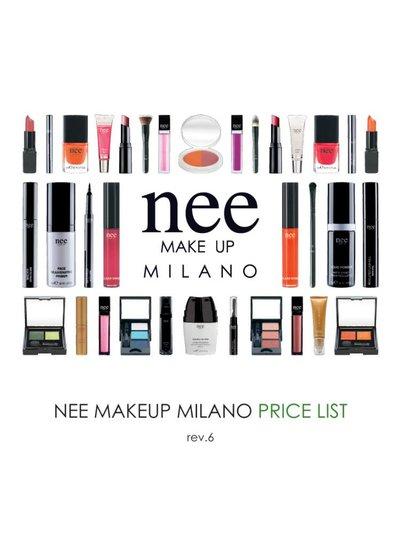 Nee Price List NEE Make Up