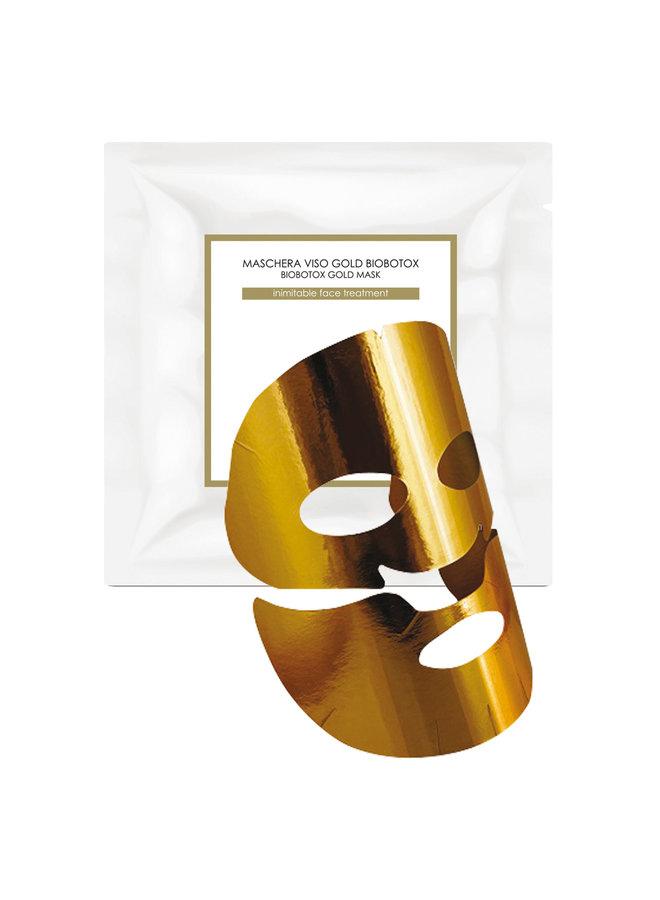 Biobotox Gold Mask 25ml Lifting effect