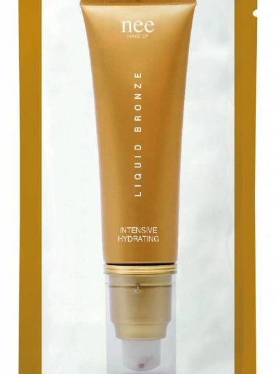 Nee Nee Monodose  Liquid Bronze Foundation B154 12 pcs