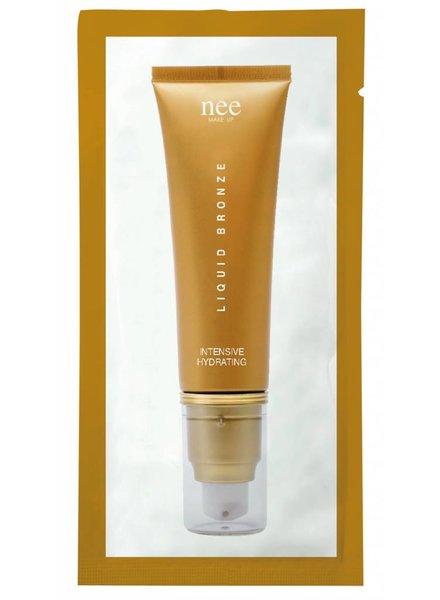Nee Sachet Liquid Bronze Foundation B154