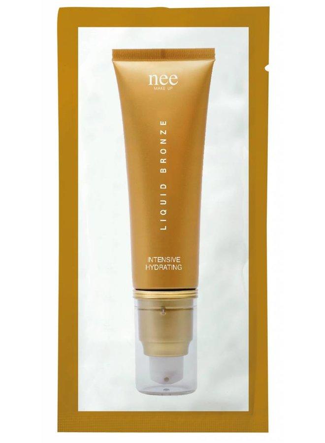 Nee Monodose  Liquid Bronze Foundation B154 12 pcs