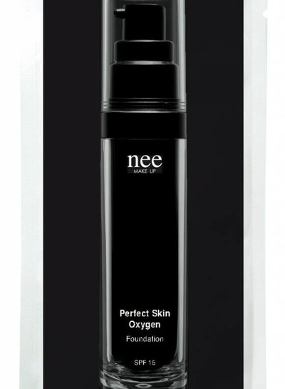 Nee Nee Monodose  Perfect Skin Oxygen Foundation OX2 12 pcs