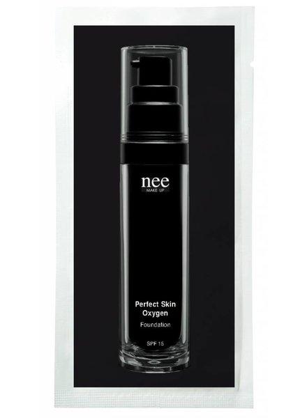 Nee Sachet Perfect Skin Oxygen Foundation OX2 12 pcs