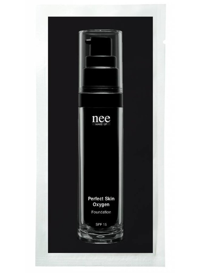 Nee Monodose  Perfect Skin Oxygen Foundation OX2 12 pcs