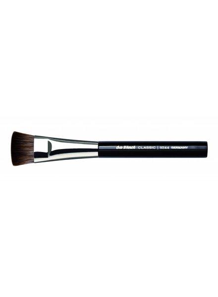 DaVinci Classic Contouring Brush Flat 9244
