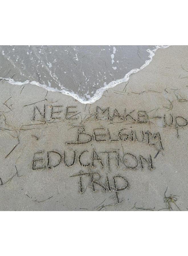 VROEGboekkorting trip Italië educatie 2 dagen met Susy