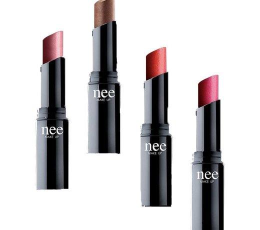 Transparent Lipstick