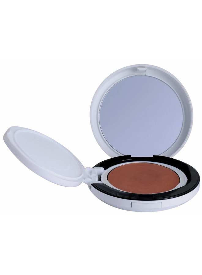 High Protection Compact Foundation SPF 30 met Refill