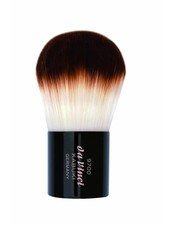 DaVinci Kabuki Powder Brush with Travel Box 9700