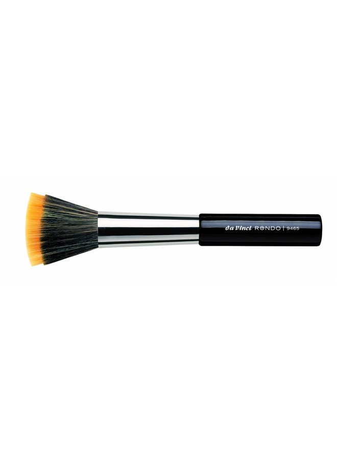 Classic Rondo Foundation & Powder Brush 9465