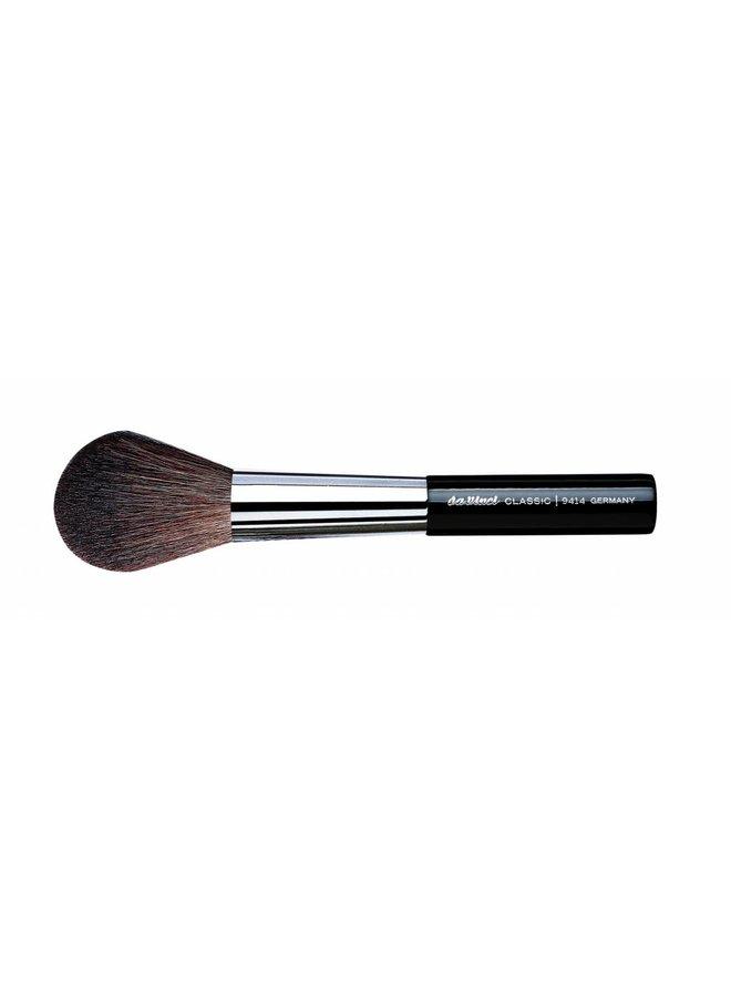 Classic Powder Brush Round 9414