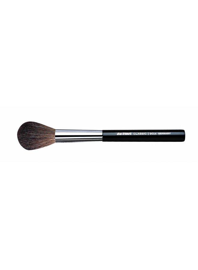 Classic Blusher Brush Round 9014