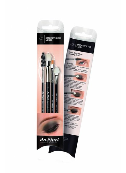 DaVinci 4803 Smokey Eyes Set  3674 - 4374/8 - 3704 - 944/10