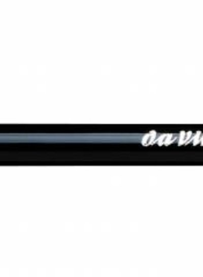 DaVinci Classic Lip Brush Angled & Oval 4324