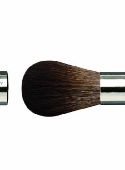 "DaVinci Synique Travel Blusher Brush, Extra Smooth ""Crimped"" Synthetics Fibres 3072"