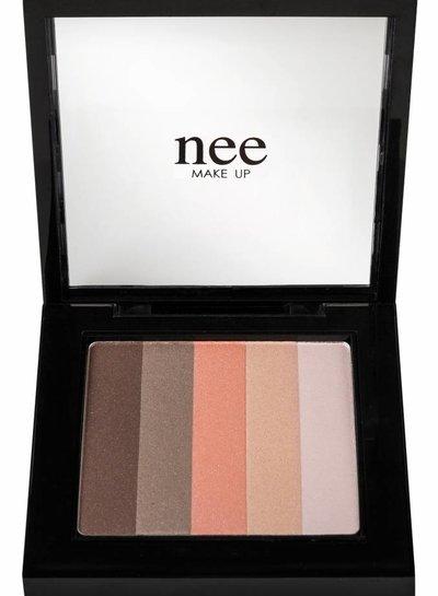 Nee Eyeshadow Shimmer Strips 10 g