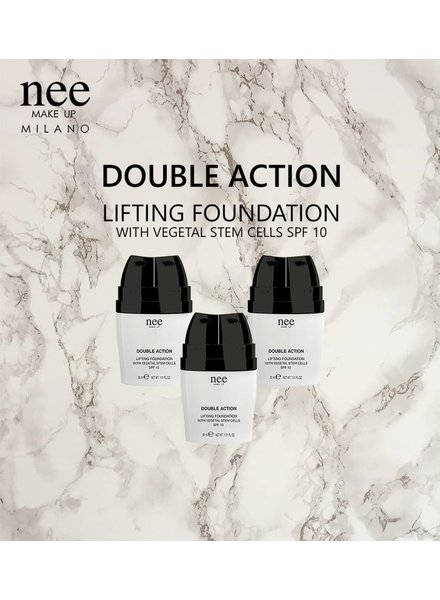Nee Double Action Deal (sans Display)