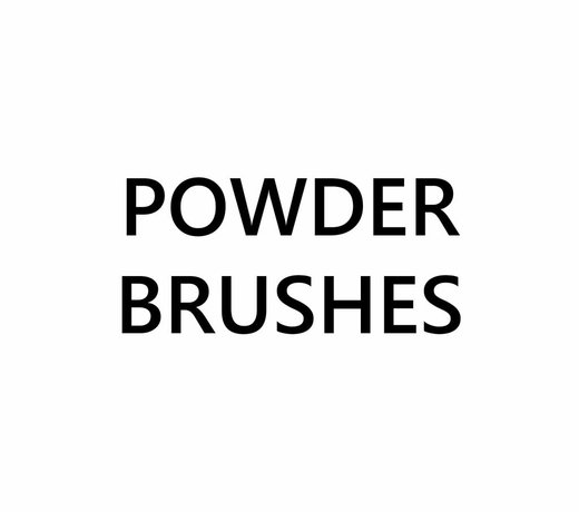Powder Brushes