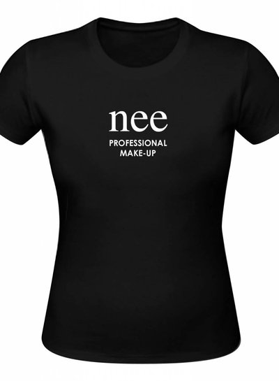 Nee T-shirt staff