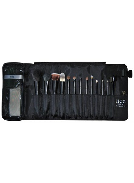 Nee Professional Brush Trousse
