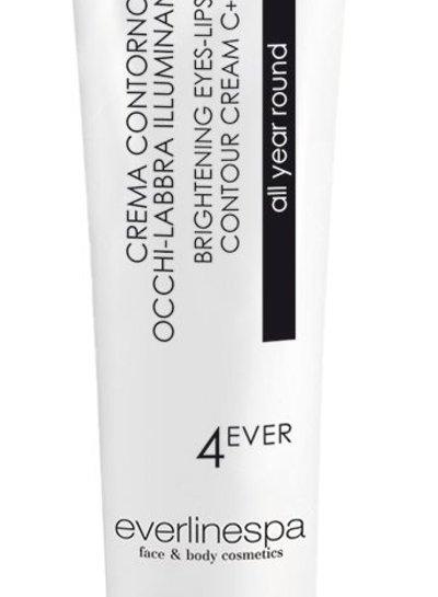 Perfect Skin Brightening Eyes& Lips Contour Cream C+ 15 ml