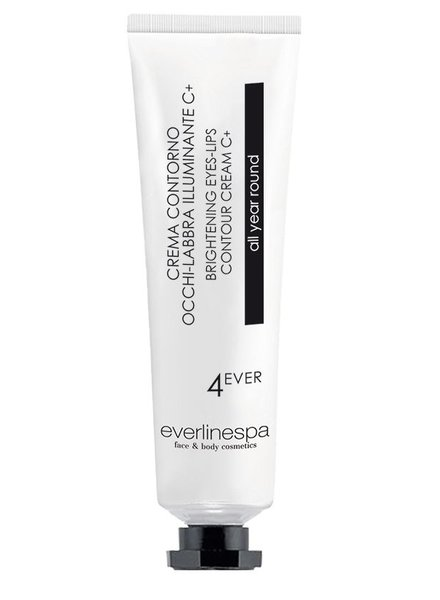 Perfect Skin Brightening Eyes& Lips Contour Cream C+ 15 ml