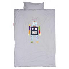 Taftan Taftan dekbedovertrek robot