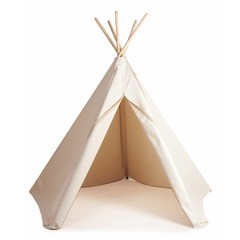 Roommate Roommate Hippie Tipi tent Ecru